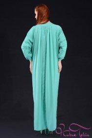Kerry Mint Elbise
