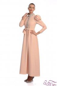 Pudra Prenses Elbise