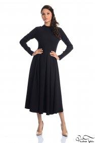 Hira Siyah Elbise