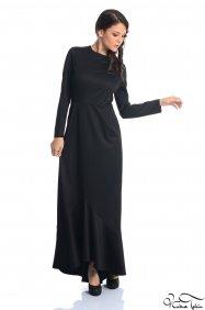 Londra Siyah Elbise