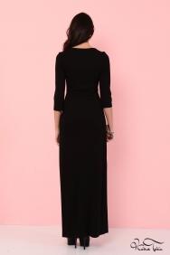 Iva Taşlı Elbise