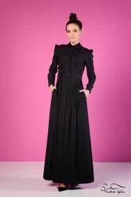 Yasemin Siyah Elbise