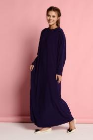 Sindy Mor İnci Elbise