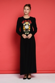 Olivia Rose Elbise
