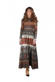 Molly Yeniçağ Elbise