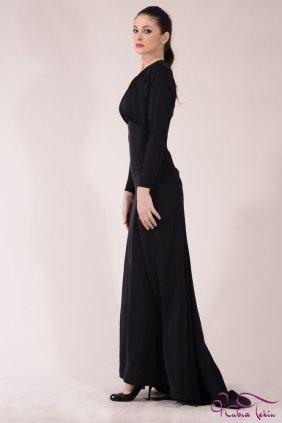 Stella Siyah Elbise
