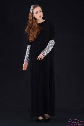 Sindy Işıltı Elbise