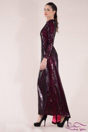 Angelina Payet Elbise