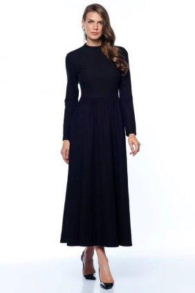 Molly Siyah Elbise
