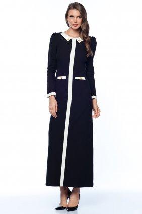 Jasmine Siyah Elbise