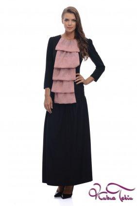 Celine Siyah Elbise