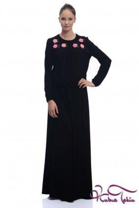 İstanbul Siyah Elbise