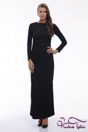 Alice Siyah Elbise