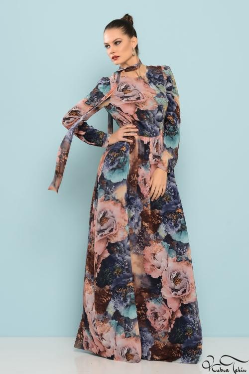 Romance Soft Elbise