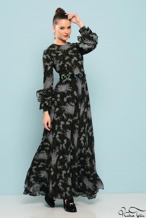 Romance Exclusive Elbise