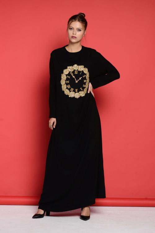 Sindy Rolex Elbise