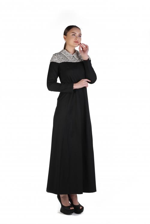 Duru Overdoz Taş Elbise