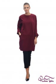 Zahra Bordo Tunik