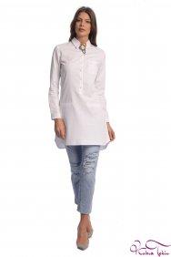 Tiffany Beyaz Gömlek