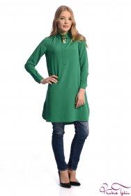 Sara Yeşil Gömlek