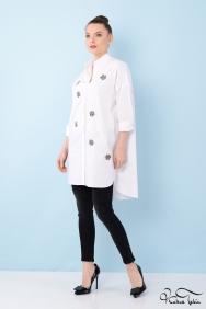 Lara Scarlett Beyaz Gömlek