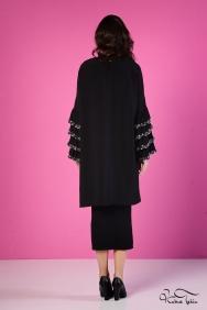 Nolita Kol İşlemeli Tunik