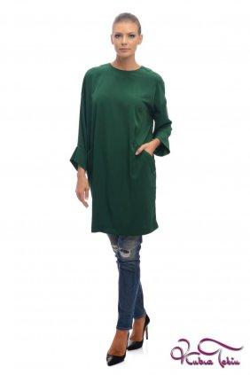 Zahra Yeşil Tunik
