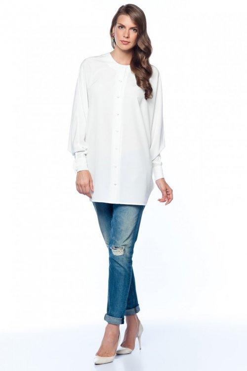 Beyaz Y Gömlek