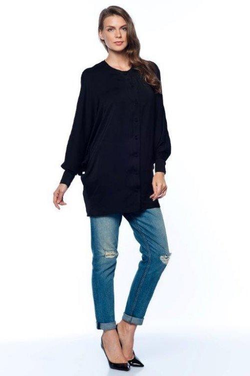 Siyah Y Gömlek