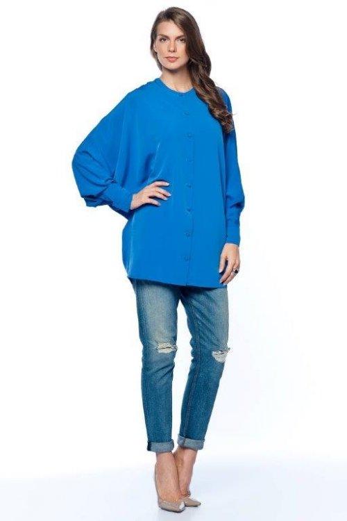 Mavi Y Gömlek