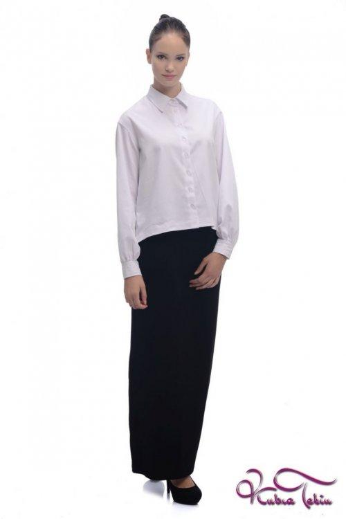 Sandra Beyaz Gömlek
