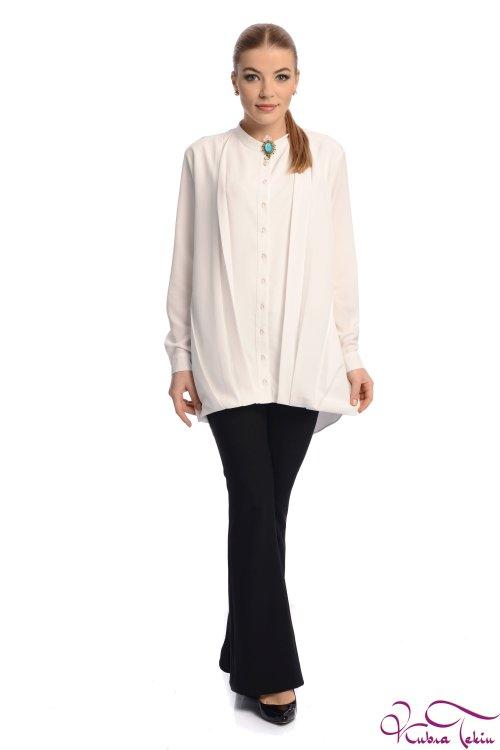 Sofi Beyaz Gömlek