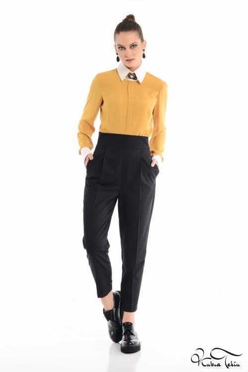 Marni Sarı Yakalı Gömlek
