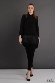 Lisa Kürklü Ceket
