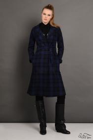 Lauren Ekose Trenchcoat