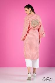 Kırmızı Kimono