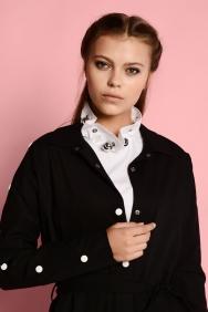 Kyla Siyah Ceket