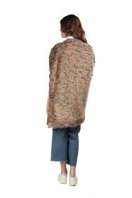 Kyla Sakallı Ceket