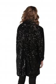 Fiona Payet Kaplamalı Ceket