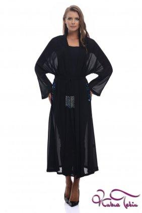 Irina Siyah Ceket
