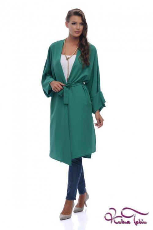 Yeşil Kimono