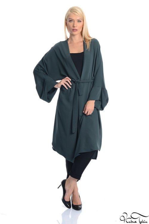 Duman Kimono