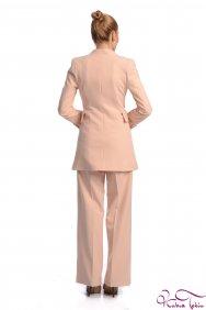 Kelly Pudra Takım Ceket
