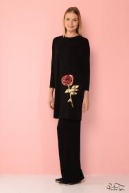 Vania Rose Takım