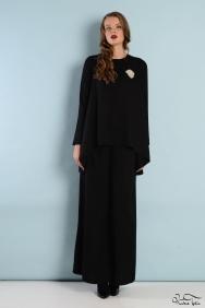 Camelia Siyah Takım