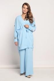 Kyla Bebe Mavi Takım