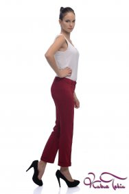 Celine Bordo Pantolon